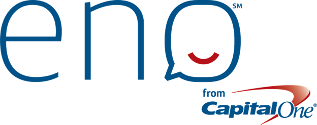 Capital One: Chatbot Eno